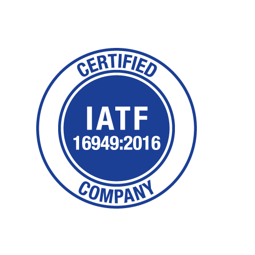 We Have Obtained The IATF 16949:2016 Quality Management System Certificate